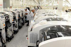 Việt Nam sẽ thành công xưởng thế giới?