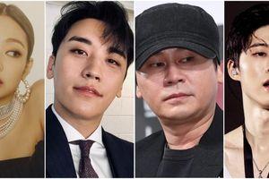 YG: 'Gã khổng lồ' Kpop thành kẻ 'sa cơ lỡ vận' sau loạt bê bối rúng động