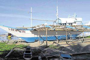 Philippines phản ứng gì sau khi Trung Quốc nói vụ chìm tàu trên Biển Đông bị 'chính trị hóa'?