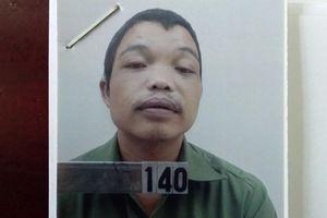 Khởi tố, tạm giam nghi phạm say xỉn hiếp dâm cháu họ 5 tuổi