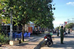 Nam thanh niên ở Bạc Liêu bị bạn nhậu đâm thủng phổi, tử vong