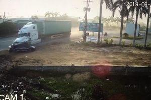 5 người tử vong trong vụ tai nạn kinh hoàng ở Tây Ninh