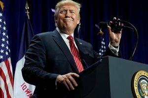 Hơn 600 công ty Mỹ gửi thư kêu gọi Trump giải quyết tranh chấp thương mại với Trung Quốc