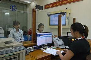 Hà Nội công bố Chỉ số cải cách hành chính năm 2018