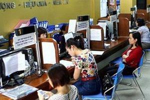 Hà Nội công khai danh sách 194 đơn vị nợ thuế, phí