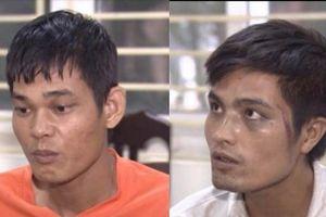 Khởi tố cặp đôi gây ra 11 vụ cướp giật tài sản