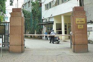 Đoàn thanh tra Bộ Xây Dựng bị lập biên bản vì vòi tiền tại Vĩnh Phúc: 'Làm mất uy tín Bộ Xây dựng!'
