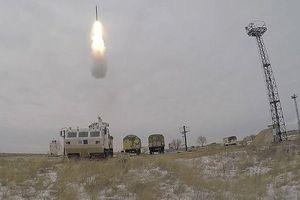 Nga khai hỏa 'quái thú Bắc Cực' Tor-M2DT