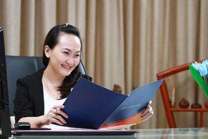Thương vụ 'hé lộ' quyền lực của con gái ông Đặng Văn Thành
