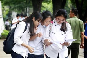 Tra điểm thi lớp 10 năm 2019 Hà Nội tại đây