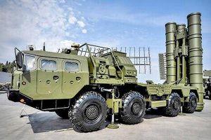 Thổ dọa trả đũa nếu bị Mỹ áp trừng phạt vì 'rồng lửa' Nga