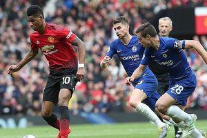 Chính thức công bố lịch thi đấu Premier League 2019/20: Chelsea đụng M.U ngay vòng 1