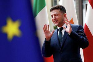ĐBQH Ukraine: 'Tổng thống Zelensky đang đưa Ukraine đến thảm họa'