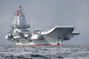 Trung Quốc 'quả quyết' xử lý tranh chấp chủ quyền không cần tới tàu sân bay Liêu Ninh