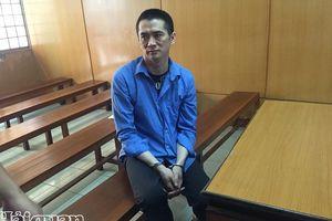 Lĩnh án 7 năm tù vì buôn lậu điện thoại trị giá gần 1,7 tỷ đồng