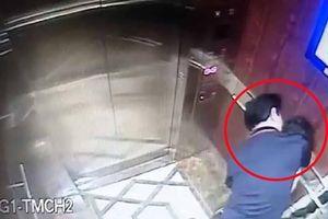 Sẽ xử kín vụ ông Nguyễn Hữu Linh dâm ô bé gái trong thang máy