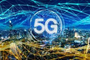 Việt Nam là một trong những quốc gia thử nghiệm thành công mạng 5G