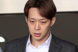 'Hoàng tử gác mái' Park Yoochun đối diện mức án 18 tháng tù vì mua bán và sử dụng ma túy