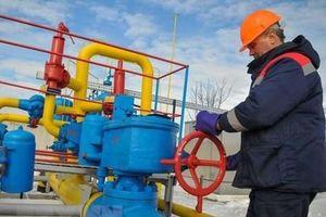 EU-Nga hy vọng giải quyết vấn đề trung chuyển khí đốt qua Ukraine
