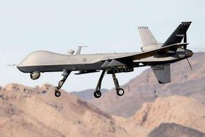 Saudi Arabia đánh chặn thành công cuộc tấn công bằng thiết bị bay không người lái