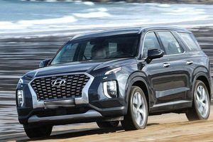 Mẫu SUV đẹp long lanh Hyundai Palisade chốt giá bán, rẻ hơn Explorer
