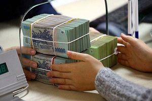 'Ngân hàng không thiếu vốn cho bất động sản'