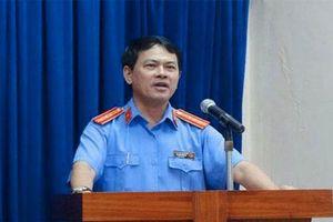 Sẽ xử kín bị cáo Nguyễn Hữu Linh