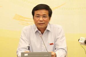 Tổng Thư ký Quốc hội: Tôi không đồng tình thu 'phí chia tay'