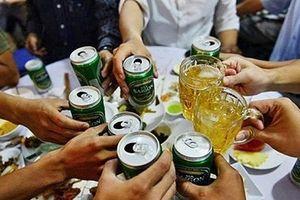Nghiêm cấm người đã uống rượu bia lái xe từ ngày 1/1/2020