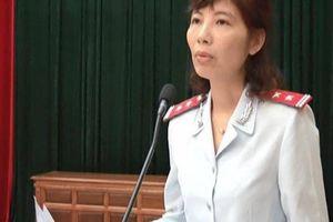 Thanh tra Bộ Xây dựng vòi tiền: Thủ tướng yêu cầu khẩn trương xử lý