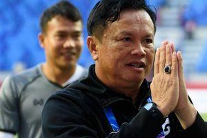Bóng đá Thái Lan bị 'thêm dầu vào lửa' giữa cơn khủng hoảng