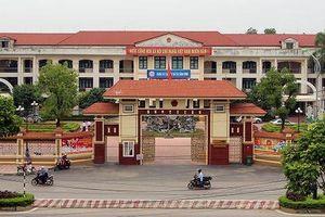 Vụ thanh tra 'vòi tiền' tại Vĩnh Phúc: Trưởng đoàn thanh tra Bộ Xây dựng là ai?