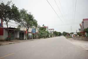 Bắc Ninh duyệt dự án cải tạo, nâng cấp Đường tỉnh 281