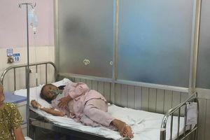 Thông tin mới nhất vụ 7 bà cháu hôn mê vì ngạt khí máy phát điện, một bé gái đã tử vong ở Sài Gòn