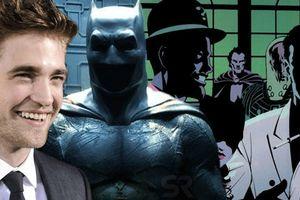 Tổng hợp những tin đồn về nhân vật phản diện trong 'The Batman'