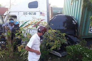 Xét nghiệm nồng độ cồn và ma túy tài xế gây tai nạn thảm khốc khiến 5 người tử vong ở Tây Ninh