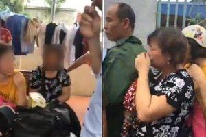 Sự thật hai người phụ nữ bị dân vây đánh vì nghi bắt cóc trẻ em ở Nam Định