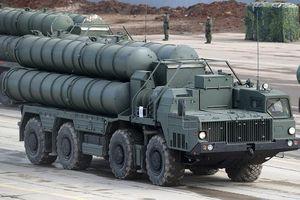 Bất chấp sức ép từ Mỹ, Thổ Nhĩ Kỳ quyết mua S-400 của Nga