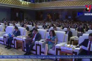 Đẩy mạnh hợp tác kinh tế thương mại Việt Trung đi vào chiều sâu