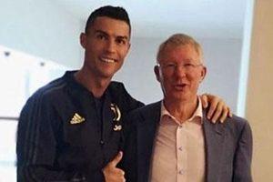 Những điều ít biết thú vị về Cristiano Ronaldo