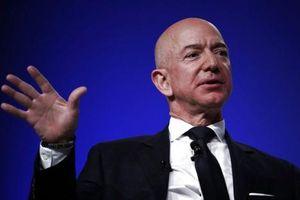 Câu chuyện Amazon: Thương hiệu đắt nhất thế giới