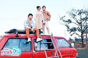 Châu Khải Phong 'đánh lừa khán giả' trong teaser đậm mùi đam mỹ nhưng lại là Chuyện tình tay ba