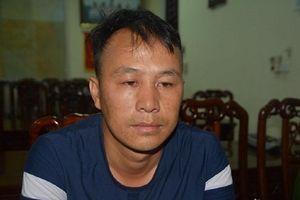 Nghệ An: Bắt giữ đối tượng vận chuyển 10kg ma túy