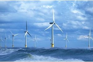 Siêu dự án điện gió Kê Gà 12 tỷ USD đã được cấp phép