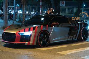Dàn siêu xe Car Passion 2019 'náo loạn' đường phố Hà Nội