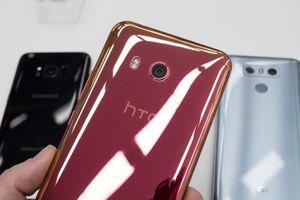 HTC sắp sửa hồi sinh thương hiệu điện thoại Wildfire