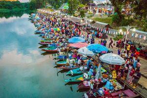 Những điều lý thú chờ bạn ở thành phố Hat Yai, Thái Lan