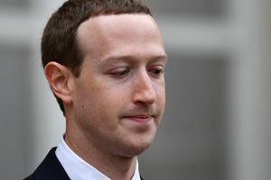 Uber, MasterCard và Visa tham gia dự án tiền kỹ thuật số của Facebook
