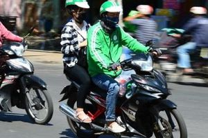 Giám đốc người Nhật tại Việt Nam miệt thị tài xế Grab: Người trẻ và bài học biết lắng nghe...