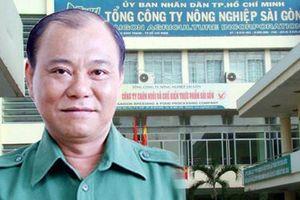 Ai điều hành SAGRI sau khi ông Lê Tấn Hùng bị đình chỉ công tác?